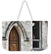 Old Traditions Weekender Tote Bag