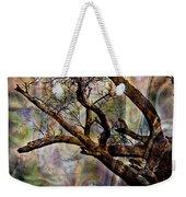 Old Tree Photoart Weekender Tote Bag