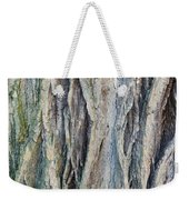Old Tree Wrinkles Weekender Tote Bag
