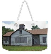 Old Virginia Church Weekender Tote Bag