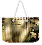 Old Windways Farm Weekender Tote Bag