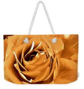 Old World Roses  Weekender Tote Bag