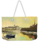 Old Wroclaw - Poland Weekender Tote Bag