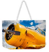 Old Yeller Weekender Tote Bag
