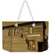 Oldest Drug Store 2 Weekender Tote Bag
