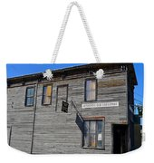 Oldest Drug Store Weekender Tote Bag
