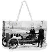 Oldfield & Ford, 1902 Weekender Tote Bag
