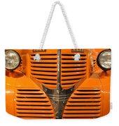Ole Dodge Weekender Tote Bag