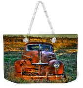 Ole One Eye Weekender Tote Bag