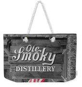 Ole Smoky Distillery Weekender Tote Bag by Dan Sproul