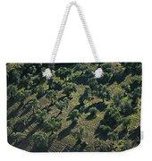 Olive Farmland In Spain Weekender Tote Bag
