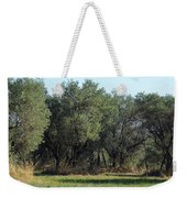 Olive Trees Of Provence Weekender Tote Bag