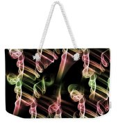 Olympic Ambition Weekender Tote Bag