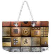 Olympic Metals Weekender Tote Bag