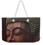 Om Mani Padme Hum  - Buddha Weekender Tote Bag