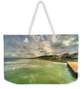 Omaha Beach  Weekender Tote Bag