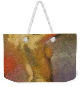 On A Hot Summer Day Weekender Tote Bag