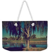 On A Lazy Afternoon Weekender Tote Bag