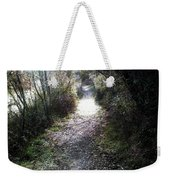 On A Walk In The Park Weekender Tote Bag