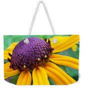 On A Warm Summer Day Weekender Tote Bag