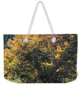 On An Autumn's Afternoon Weekender Tote Bag