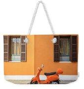 On Orange Street Weekender Tote Bag