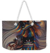 On Sacred Ground Series II Weekender Tote Bag