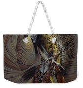 On Sacred Ground Series IIl Weekender Tote Bag