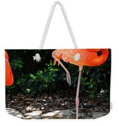 On Stilts Weekender Tote Bag