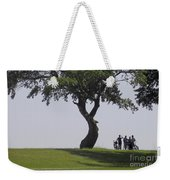 On The Banks Of The Baltic Sea Weekender Tote Bag