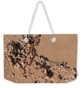 On The Beach 01 Weekender Tote Bag