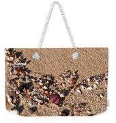 On The Beach 02 Weekender Tote Bag