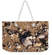 On The Beach 03 Weekender Tote Bag