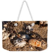 On The Beach 04 Weekender Tote Bag