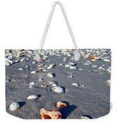 On The Beach Apple Murex Weekender Tote Bag