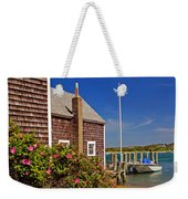 On The Cape Weekender Tote Bag