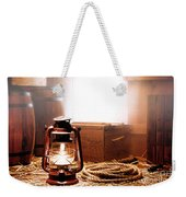 On The Dock Weekender Tote Bag