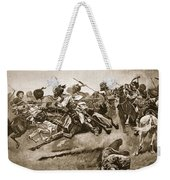 On The Expedition To Pao-ting-fu A Weekender Tote Bag