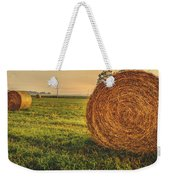 On The Field  Weekender Tote Bag