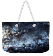 On The Galaxy Edge Weekender Tote Bag