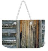 On The Other Side Weekender Tote Bag