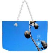 On The Prairie #11 Weekender Tote Bag
