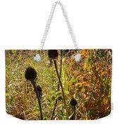 On The Prairie #4 Weekender Tote Bag