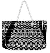 On The Riviera Stairs Palm Springs Weekender Tote Bag
