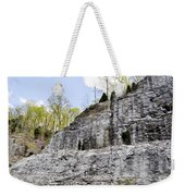 On The Side Of The Mountain Weekender Tote Bag