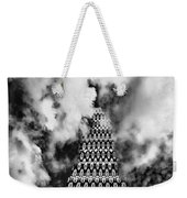On The Riviera Stairway To Heaven Bw Palm Springs Weekender Tote Bag