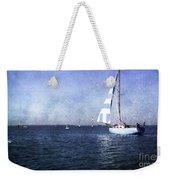 On The Water 3 - Venice Weekender Tote Bag