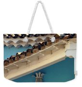 On Top.. Weekender Tote Bag