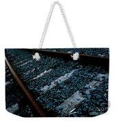 On Track Weekender Tote Bag