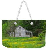 Once Upon A Time Weekender Tote Bag